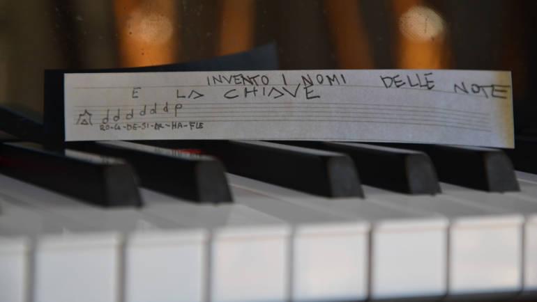 Senza la Musica…