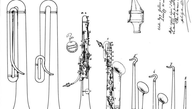 Il Saxofono: lo strumento che dava fastidio!