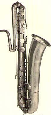 Sax basso