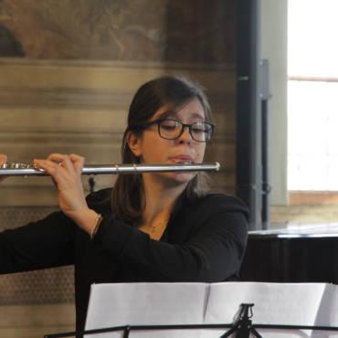 Alessia Binda