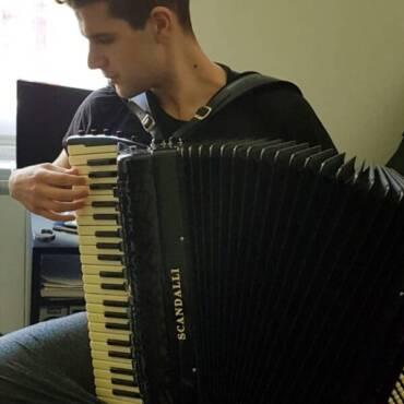Daniele Genovese